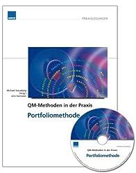 QM-Methoden in der Praxis: Portfoliomethode