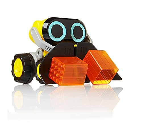 WowWee 1555 - Botsquad Plow Roboter