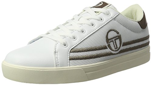 Ottawa Canvas, Mens Low Trainers Sergio Tacchini