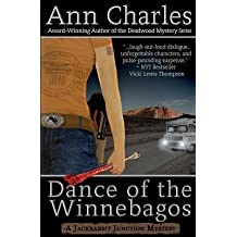 [(Dance of the Winnebagos)] [By (author) Ann Charles] published on (October, 2011)