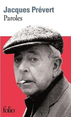 Paroles par Jacques Prévert
