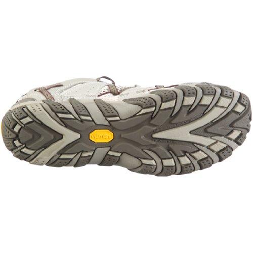 Merrell WATERPRO MAIPO J85119, Chaussures de randonnée homme Beige (Taupe)