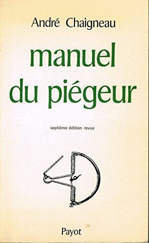 Manuel du pigeur