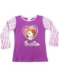Camiseta Princesa Sofia - Camiseta Princesas Disney Algodón