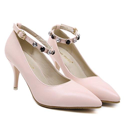 XTIAN - Scarpe chiuse Donna Pink