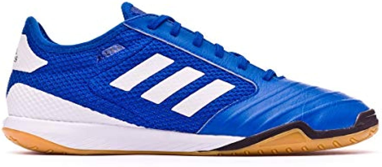 adidas sala hommes & eacute; copa tango 18,3 sala adidas futsal chaussures cb6061