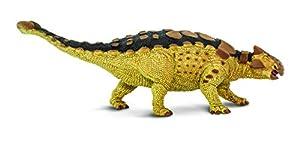 Safari 306129 Ankylosaurus Minature - Figura Decorativa