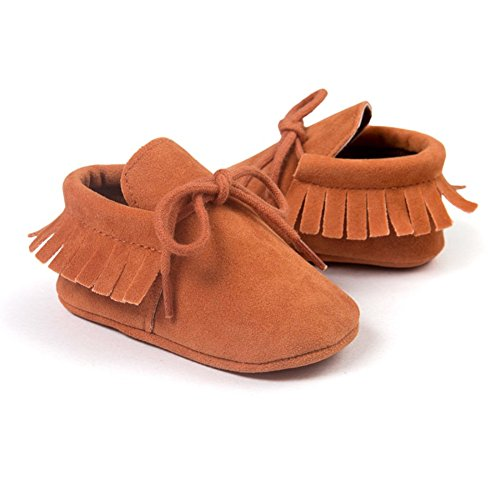 Etrack-Online  Baby Sneakers, Baby Jungen Lauflernschuhe Orange