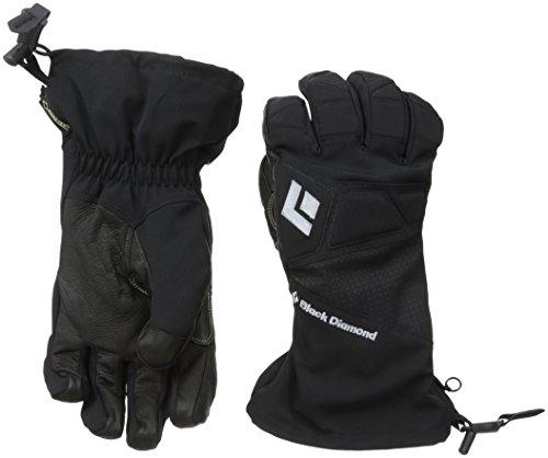 Black Diamond Enforcer - Gants d'hiver - noir Modèle XL 2015