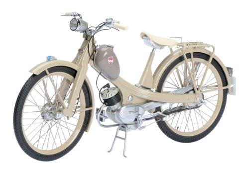 Preisvergleich Produktbild Dickie-Schuco 450662700 - NSU Quickly N, 1:10
