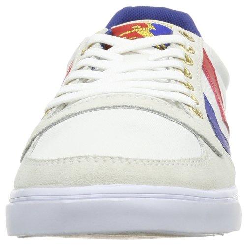 Hummel Sneaker Unisex Erwachsene nX2zZ