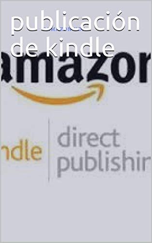 publicación de kindle por karthikeyan k