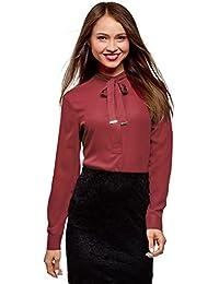 Suchergebnis auf Amazon.de für  Oodji - Blusen   Tuniken   Tops, T ... 8e68bdc804
