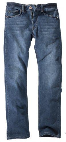 HIS Jeans Hose Randy, 103-10-1021, light heavy stretch 1021, light heavy stretch