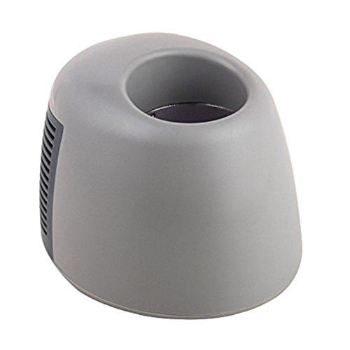 WJJH DRM Mini Kühlschrank Elektrische Kühlbox Von Free Standing Freezer für Auto und Socket Mini Kühlschrank Multifunktions Kleine Computer Power Heizung Und Kühlung Elektronische USB Kühlschrank (Usb-power-mini-kühlschrank)