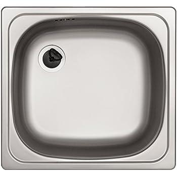 ikea k chensp le waschbecken einbausp le sp le zub sp lbecken fyndig neu ovp. Black Bedroom Furniture Sets. Home Design Ideas