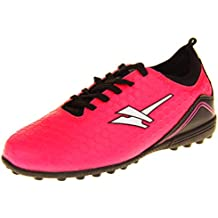 Footwear Studio - Botas de fútbol para niño ...