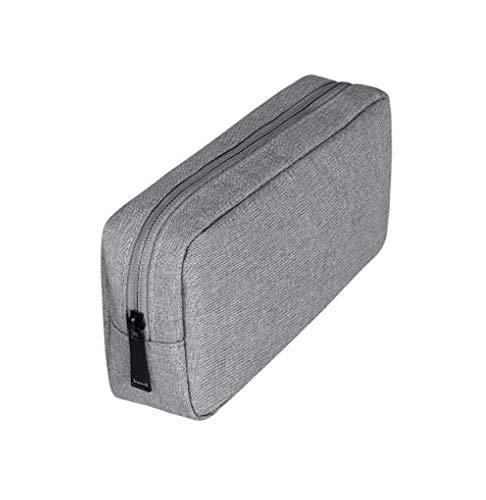 SmartLifeTime Leichte und langlebige Tasche, wasserdicht, universelles Zubehör, Organizer, Kabel, USB, SD-Karte,...
