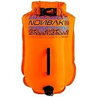 Nonbak Boya de natación estanca Talla S 20Litros Nadador Aguas Abiertas triatleta