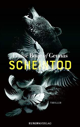 Buchseite und Rezensionen zu 'Scheintod: Thriller (Widerstandstrilogie, Band 2)' von Louise Boije af Gennäs