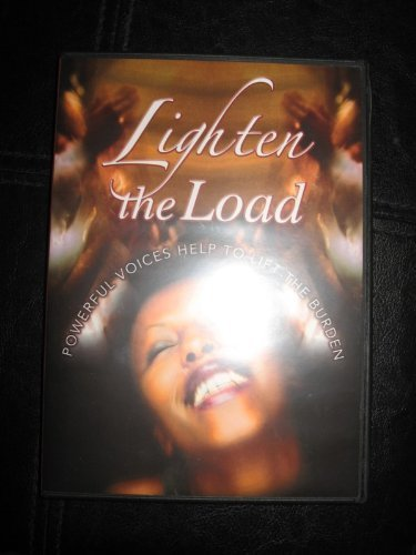 lighten-the-load-powerful-voices-help-to-lift-the-burden-one-audio-cd-13-selections-by-unknown-2006-