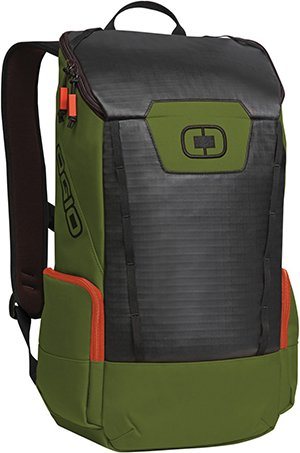 Price comparison product image ogio 123011.281 Clutch Gear Backpack - Green