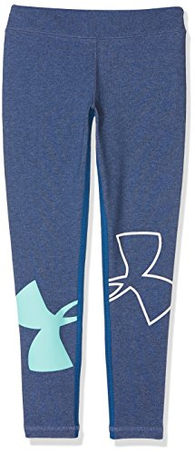 Under Armour Girls' Finale Knit Legging
