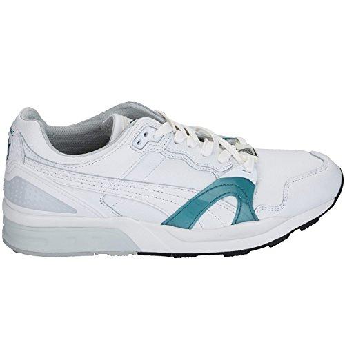 Puma XT2+ Texturised Herren Sneakers Size White