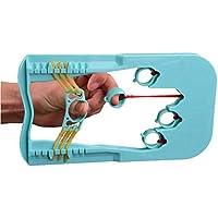 Preisvergleich für Purebesi Finger Krafttrainings Instrument Üben Handinstrumente aus Kinder und Jugendliche Strength Training Apparatus Finger Zeige Kraftgerät Übung Finger Tool