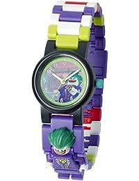 LEGO Batman - Reloj Pulsera Link Batman Movie JOKER