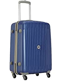 VIP Neolite 53 CM Cabin Hard Sided Cabin Luggage - Trolley/Travel/Tourist Bag