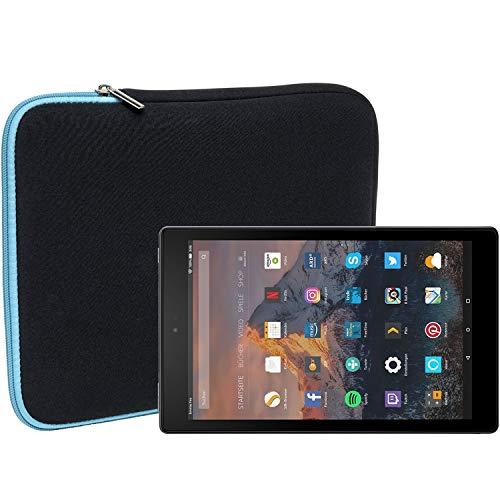 Slabo Tablet Tasche Schutzhülle für Amazon Fire HD 10-Tablet mit Alexa (25,65 cm 10,1