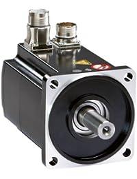 Schneider BMH2053P32F1A Servomotor BMH, 84 Nm, 3800 U/min, Wellenende M Passf., M Bremse, IP65/IP67