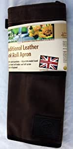 High quality Haws traditional leather tool roll apron