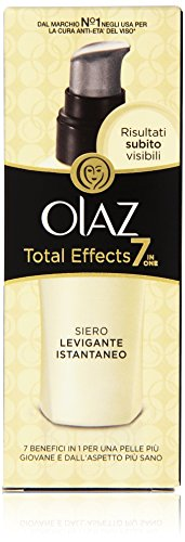Olaz - Total Effects 7 in 1, Siero Levigante Istantaneo - 50 ml