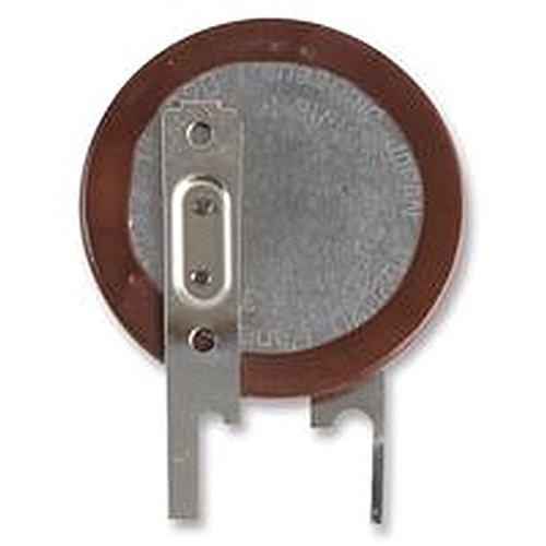 Batterie VAN LITHIUM VL2020 VERT piles rechargeables