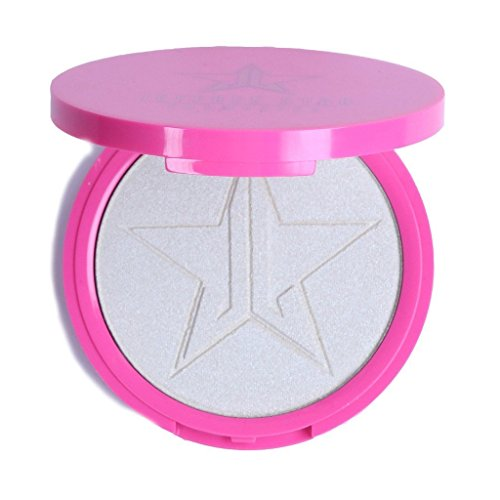 Iluminador de Jeffree Star Skin Frost - Ice Cold