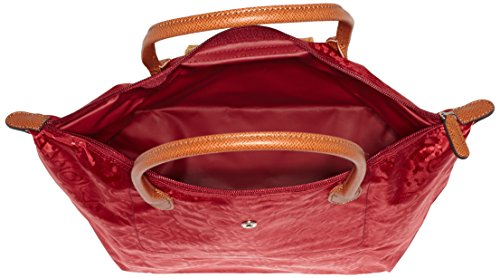Picard Damen Easy Shopper, 40x25x17 cm Rot (Rot)