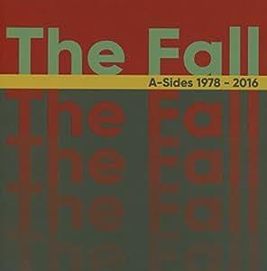A-Sides 1978-2016 (3cd Box Set)