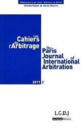Les Cahiers de l'Arbitrage, N° 2/2011 : Réforme du droit français