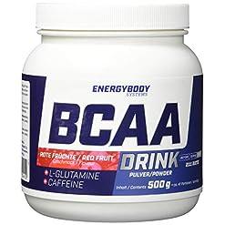 Energybody BCAA Drink