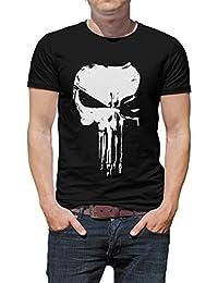 1/4 Mile Kult - Camiseta - Manga Corta - para Hombre