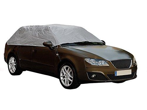 Sumex, wasserdichte und atmungsaktive Auto-Abdeckung, schützt vor Witterung und Frost