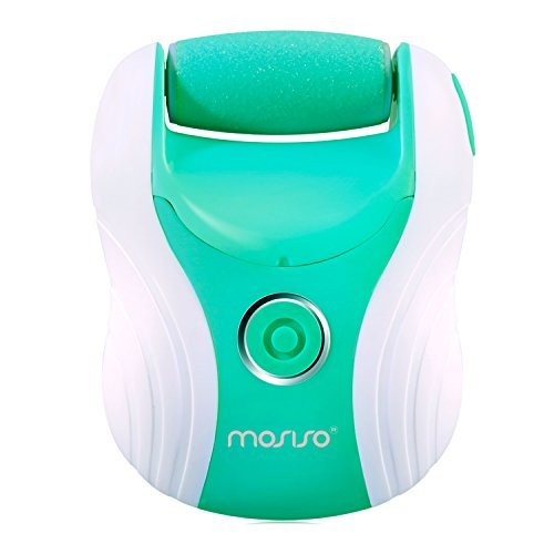 MOSISO – Electric Foot Callus Remover Tool
