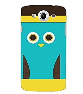 PrintDhaba Cartoon D-3530 Back Case Cover for SAMSUNG GALAXY MEGA 5.8 (Multi-Coloured)