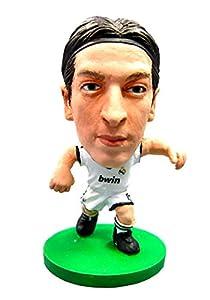 Real Madrid C.F. IMPS - Figura Estrellas del fútbol Ozil