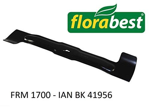 Florabest lame de rechange pour tondeuse à gazon électrique LIDL FRM 1700 BK IAN 41956