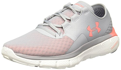 Under Armour Women's UA W Speedform Fortis 2.1 Running Shoes
