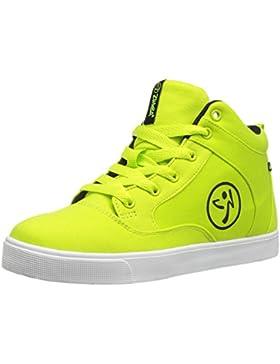 Zumba Footwear Mädchen Zumba Street Fresh Hallenschuhe