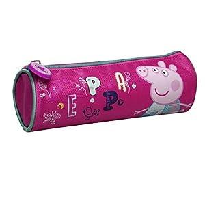 Peppa Pig – Portatodo cilíndrico peppa – peppa pig (60/2)